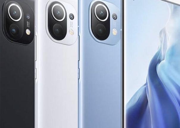 Xiaomi presentó Mi 11, su nuevo flagship que marca el debut del Snapdragon 888