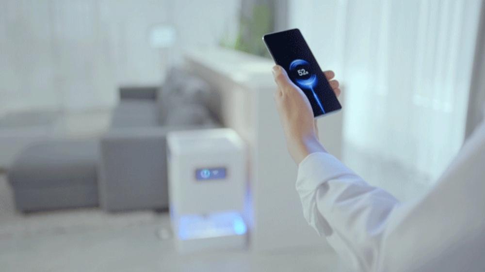 Xiaomi presenta Mi Air Charge, su tecnología de carga 100% inalámbrica