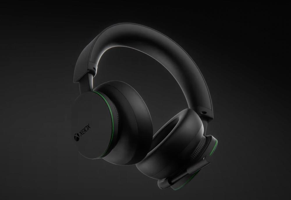 Estos son los audífonos inalámbricos de Xbox