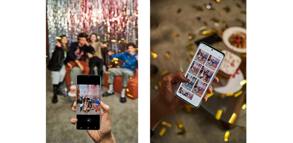 Funciones de Galaxy S21 llegarán a más celulares Samsung con One UI 3.1
