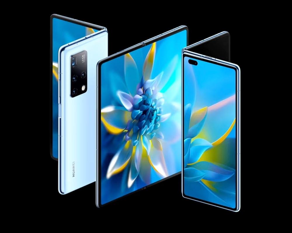 Huawei Mate X2 es oficial. Aquí sus especificaciones y precio