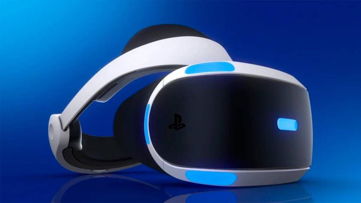 Sony ya trabaja en el nuevo VR para el PlayStation 5