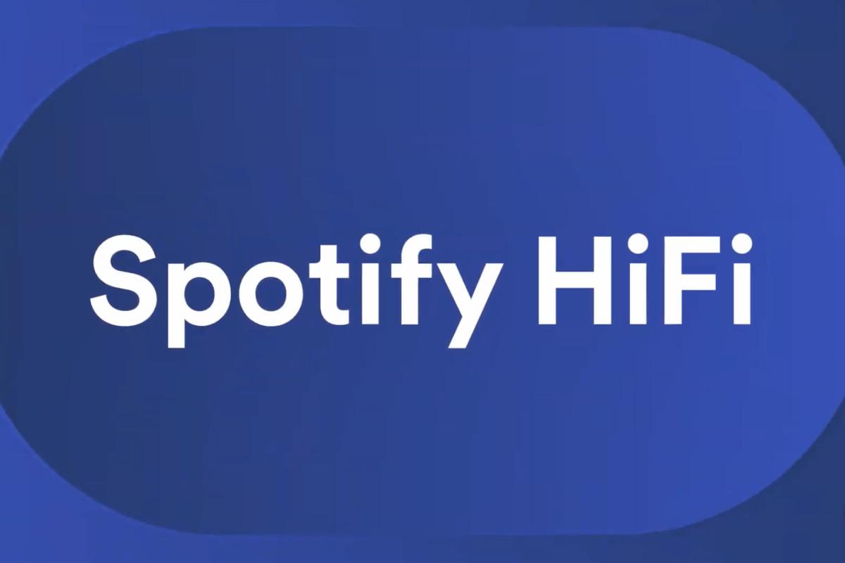 Spotify presenta su nuevo servicio: Spotify HiFi