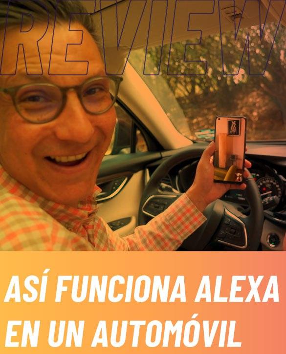 Buick Envision Avenir 2021, prueba de manejo en español