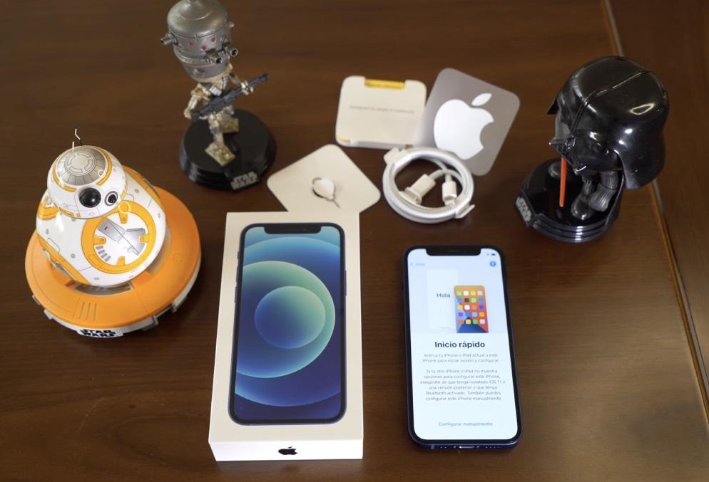 Millonaria multa a Apple en Brasil por el iPhone 12