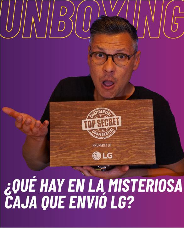 Video: LG Tone Free FN7 | Unboxing en español