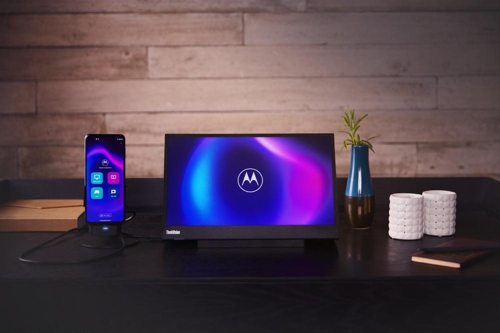 Ready For, esto es lo que puedes hacer con la plataforma de Motorola