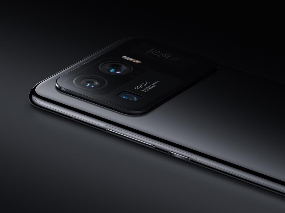 Xiaomi Mi 11 Ultra es un monstruo fotográfico