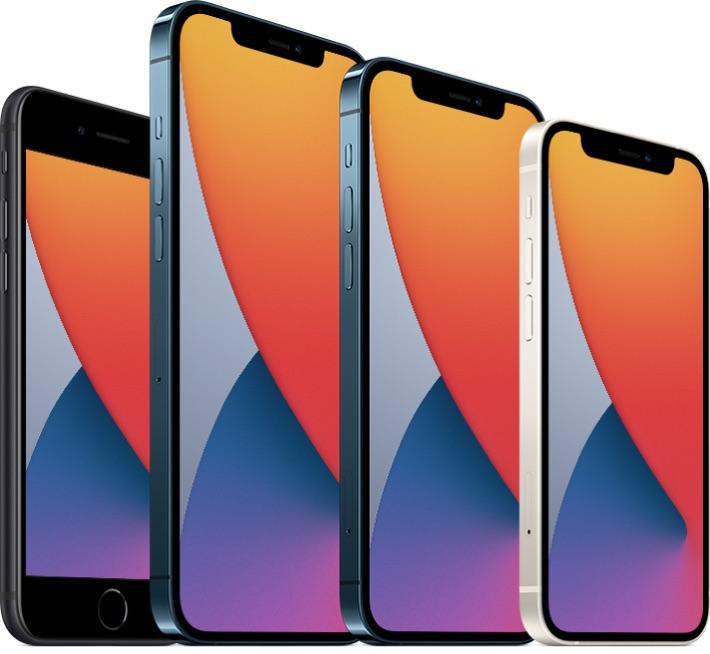 iPhone 14, iPhone 15 y iPhone SE 3 tendrían todos los cambios que quieres
