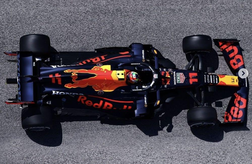 ¿Cuándo y dónde ver a Checo Pérez en el Gran Premio de Portugal?
