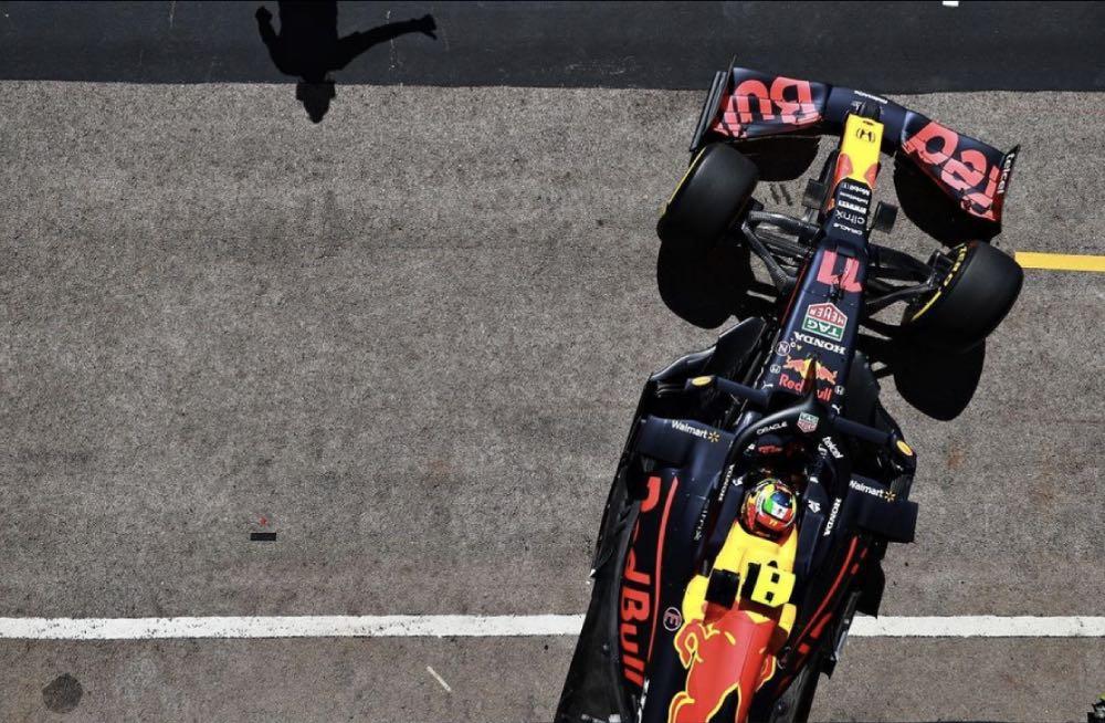 ¿Cuándo y dónde ver a Checo Pérez en el Gran Premio de España?