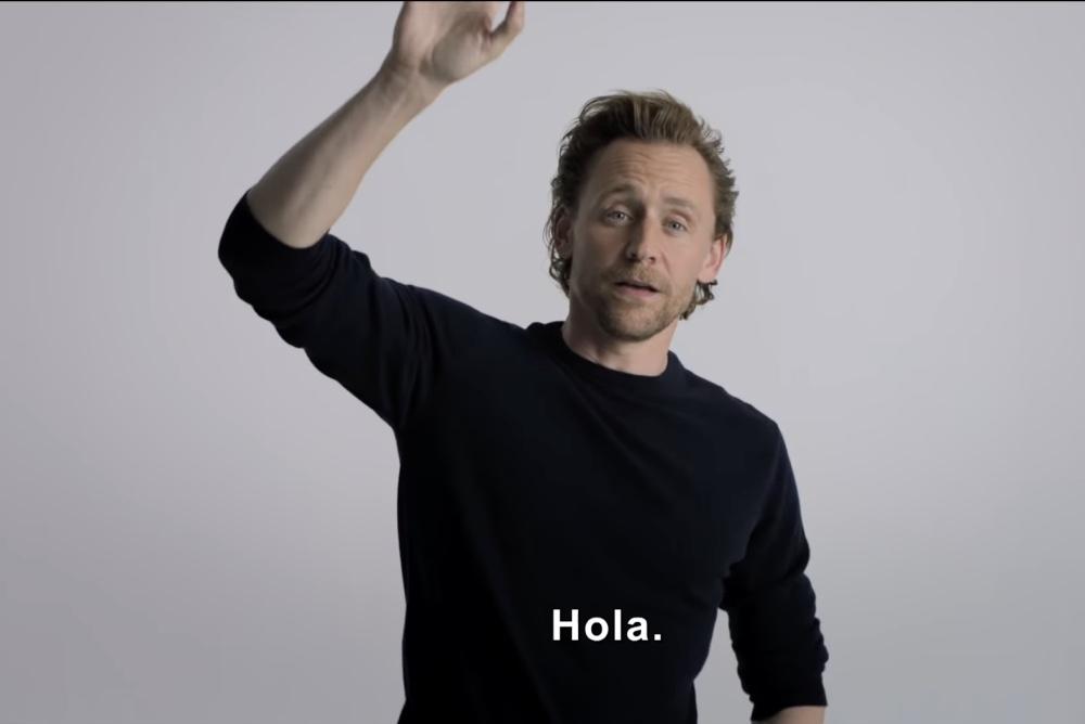 Loki se estrena el 9 de junio. Disney lo anuncia con queja de Tom Hiddleston