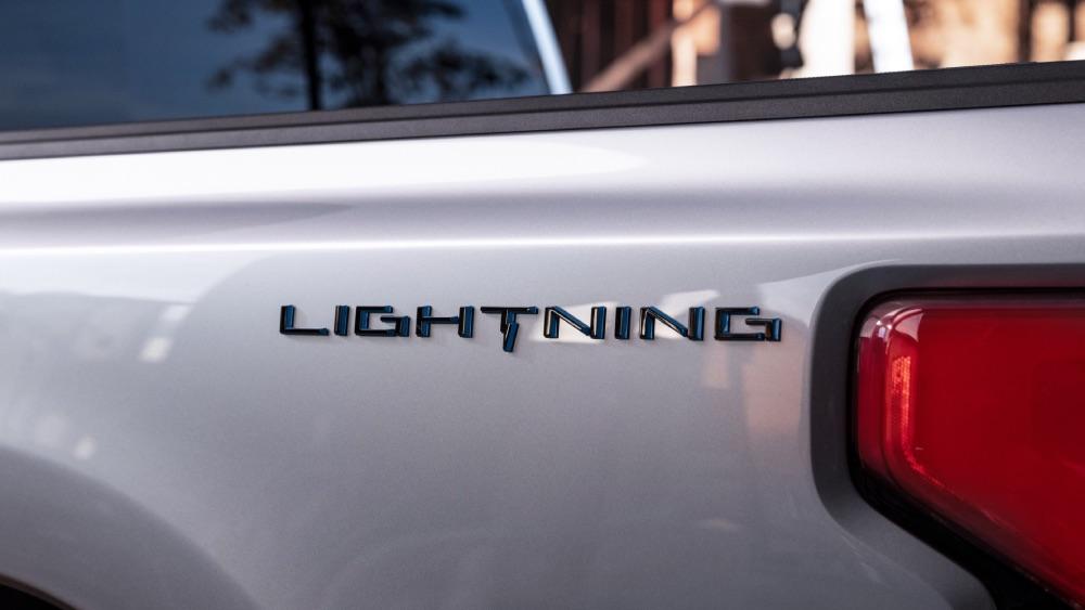 Ford F-150 Lightning se presenta el 19 de mayo