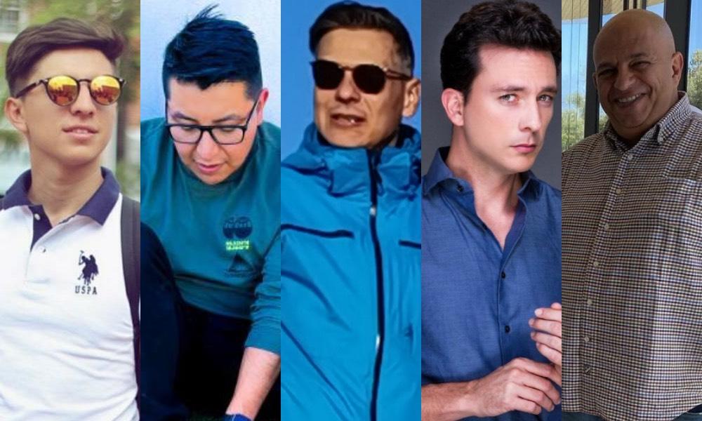 Samsung reúne a 5 expertos en tecnología por el Día del Medio Ambiente