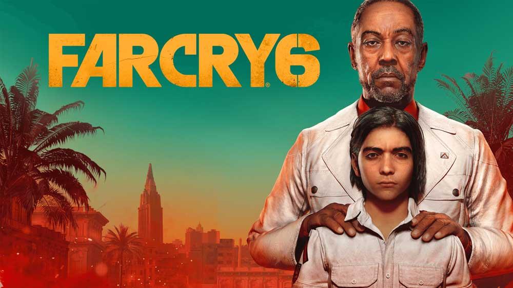 La locura de Far Cry regresa con Far Cry 6