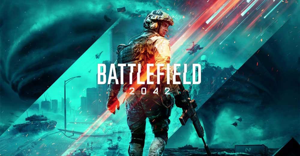 ¡Battlefield 2042 nos da detalles de su lanzamiento!