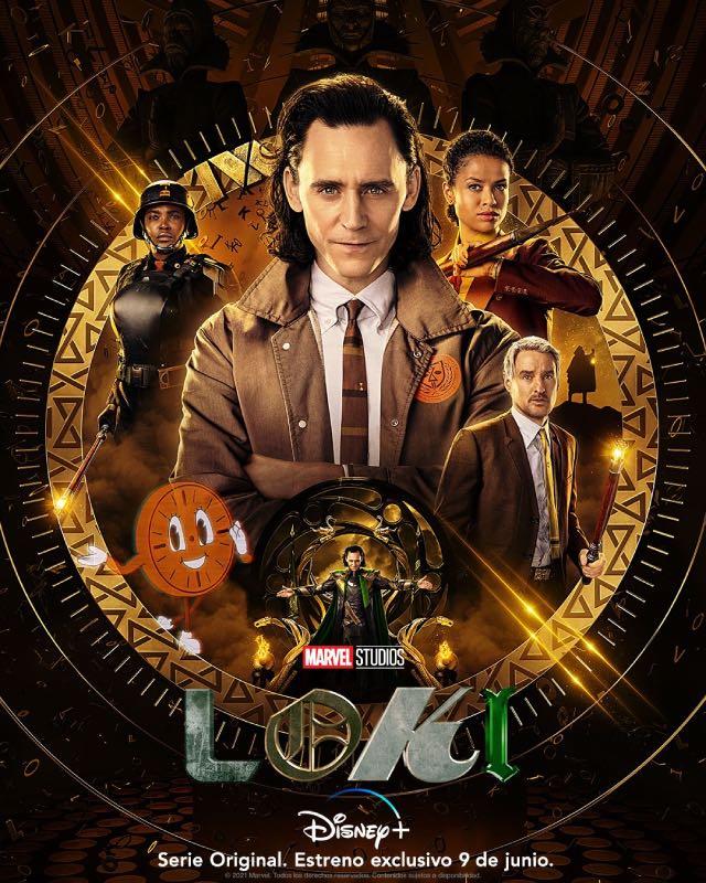 El primer capítulo de Loki y su relación con México