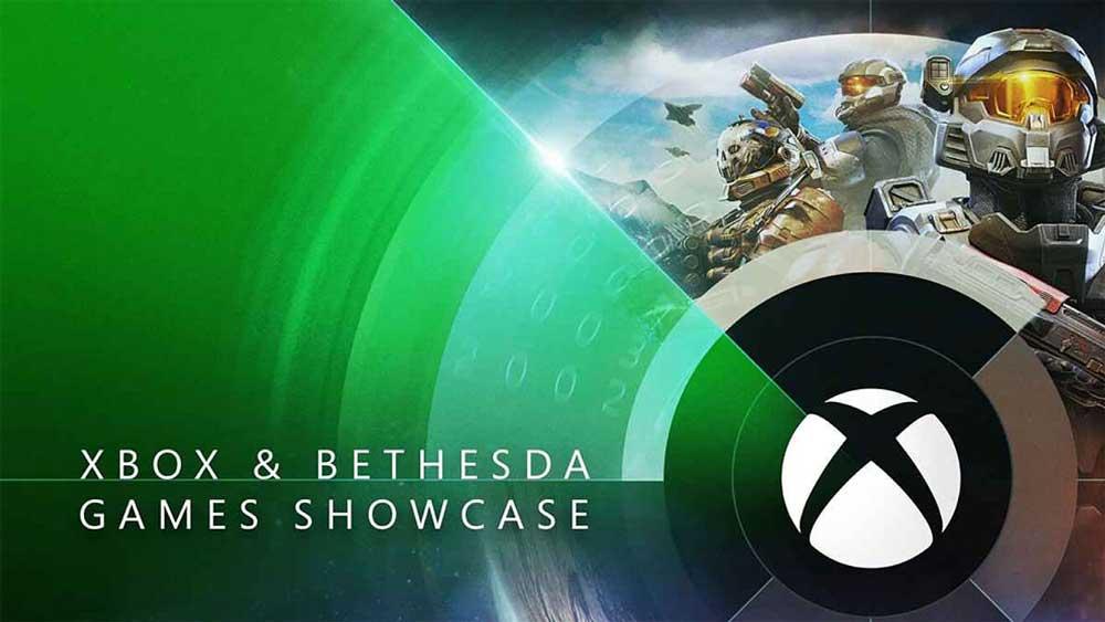Todos los anuncios de Xbox Y Bethesda en E3 2021