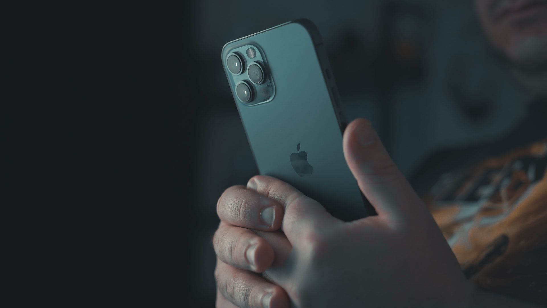 ¡Cuidado! No te conectes a esta red Wi-Fi desde tu iPhone