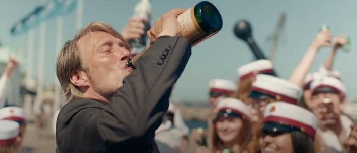 Bebe y vive: 'Another Round' y la celebración de la vida