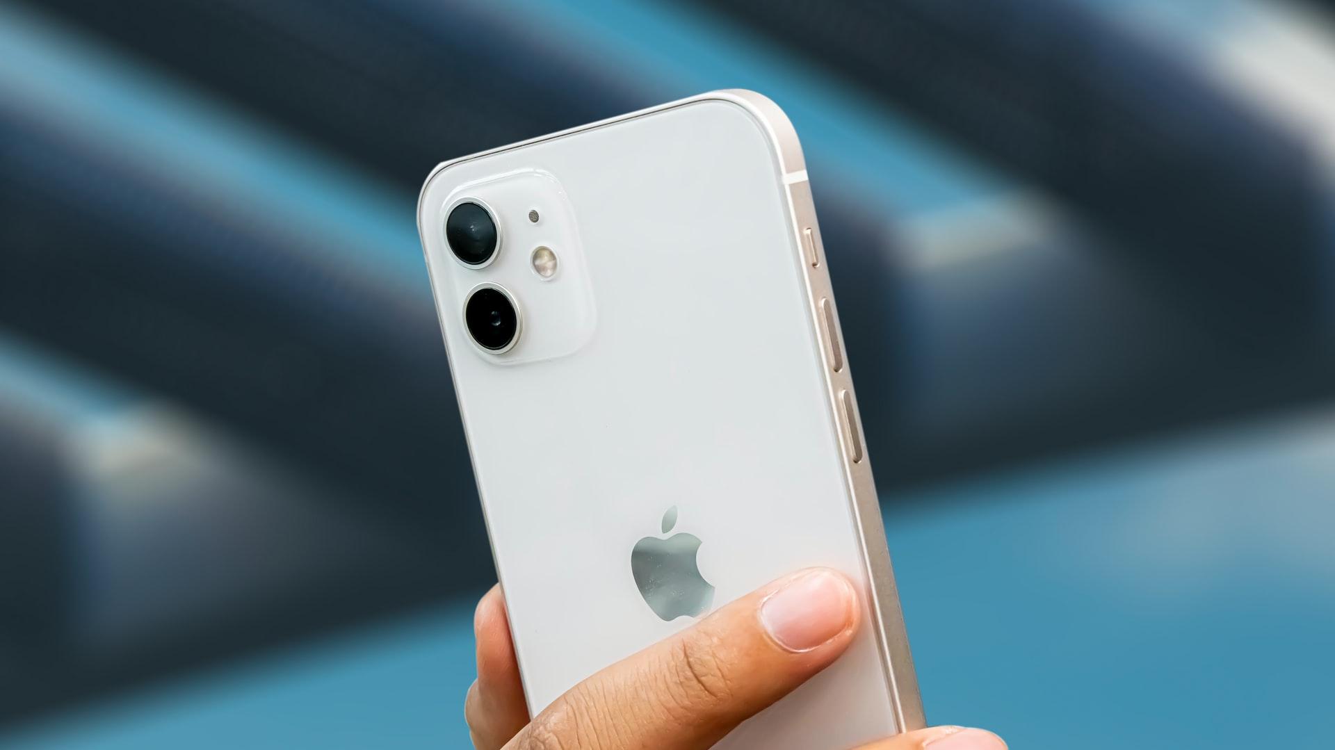 El Touch ID estará de regreso para el iPhone de 2022