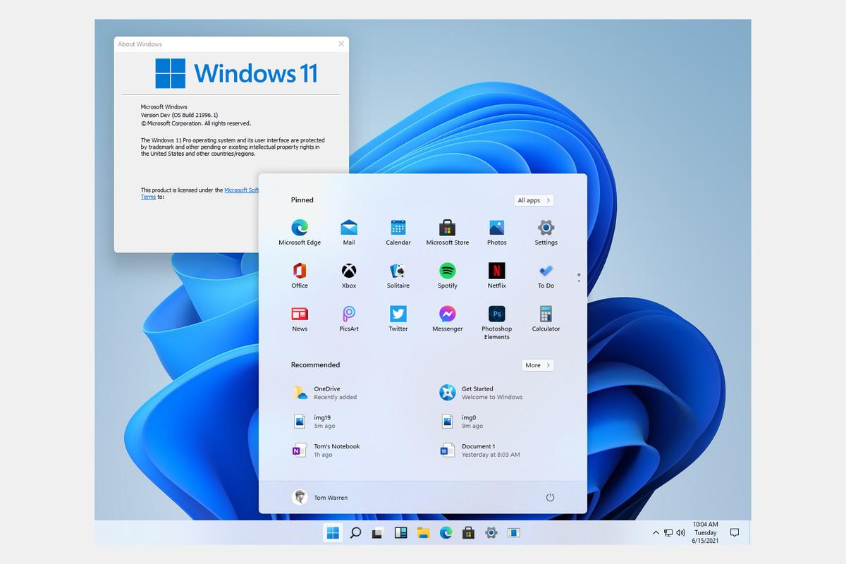 Windows 11: Conoce todas sus novedades y requerimientos para actualizar