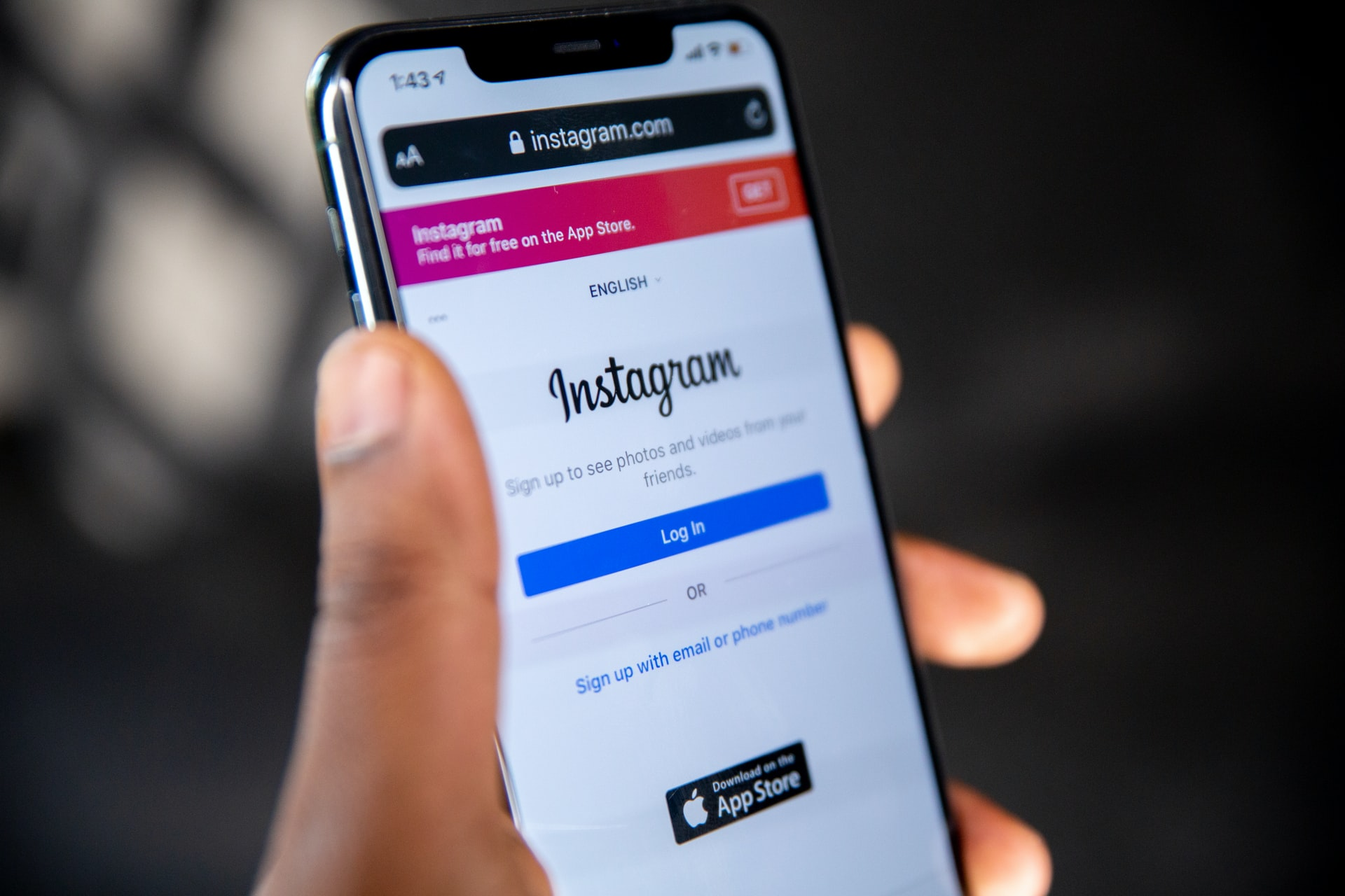 Instagram muy pronto te permitirá publicar tus fotos desde el navegador de escritorio