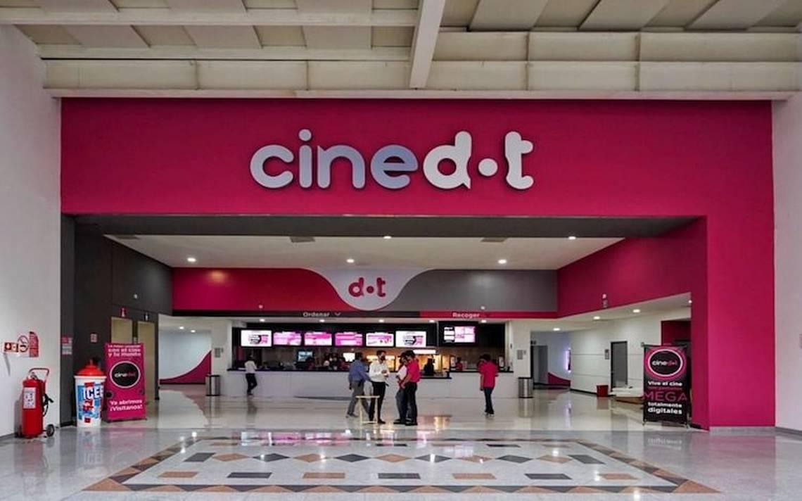 Cinedot, la nueva cadena de cine que llega a México
