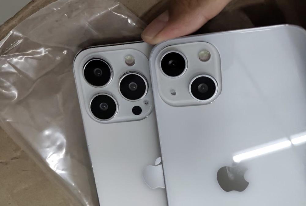 Este sería uno de los principales cambios en la cámara del iPhone 13