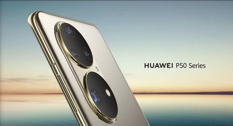 El Huawei P50 Pro tendrá pantalla con resolución 2.5K