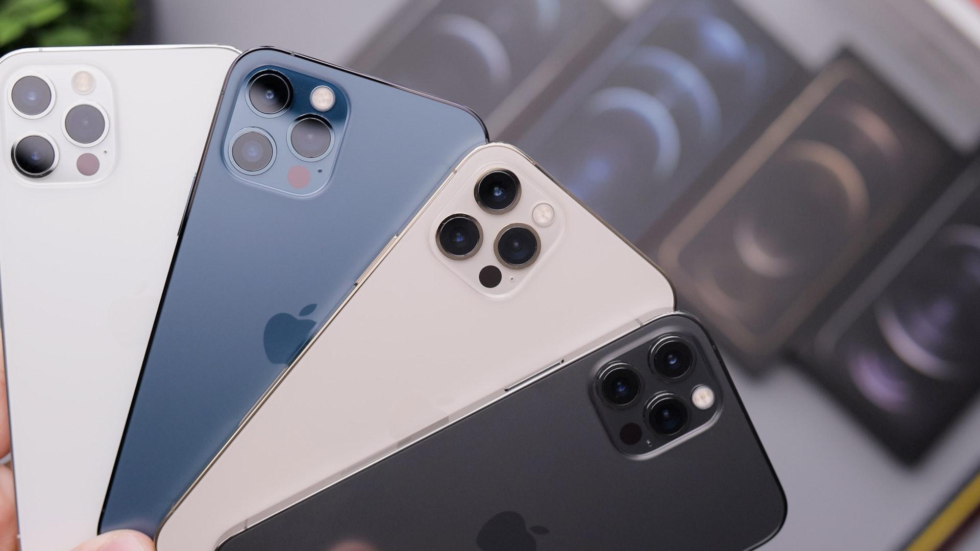 Estas serán las diferencias entre el iPhone 13 y iPhone 13 Pro