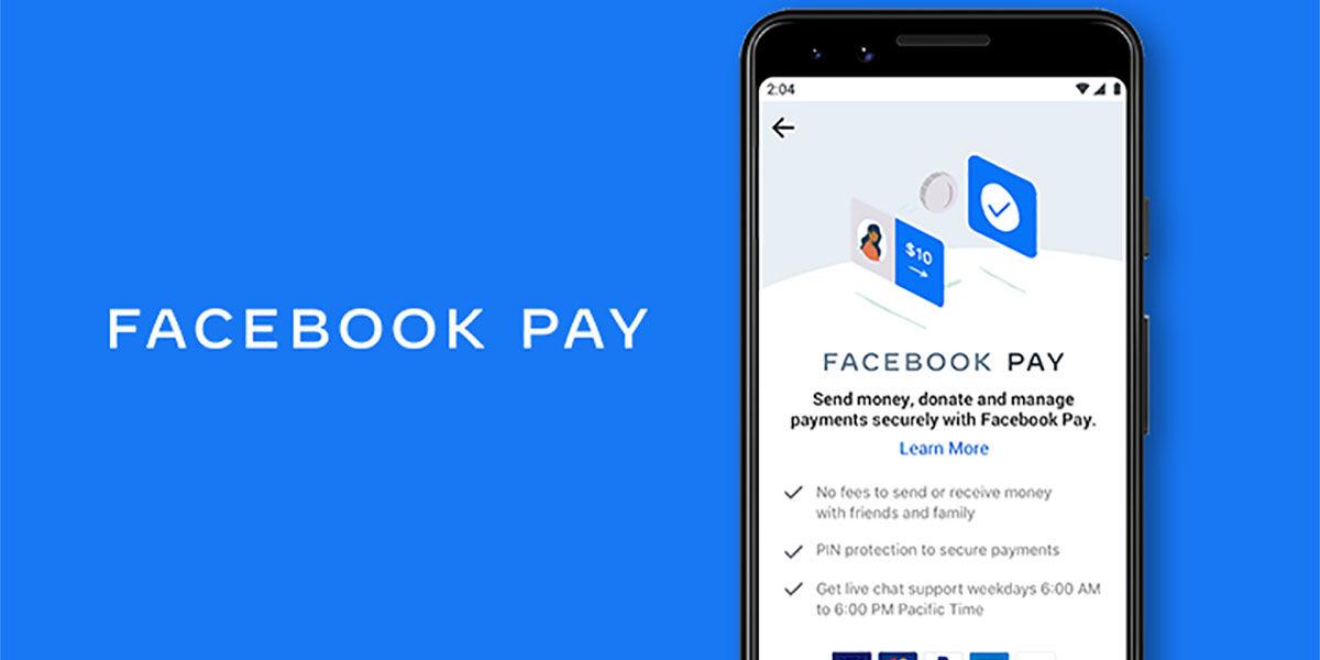 Facebook Pay se integrará a las plataformas de comercio electrónico