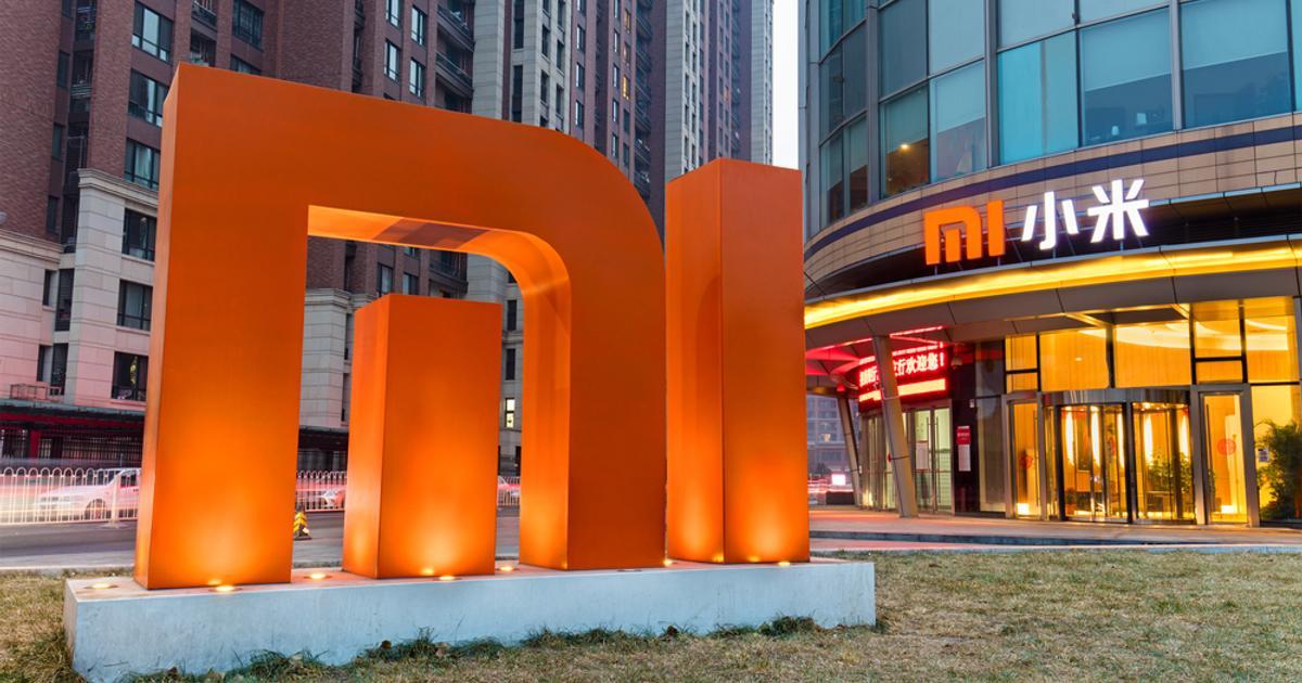 Xiaomi supera a Apple en venta de celulares a nivel mundial