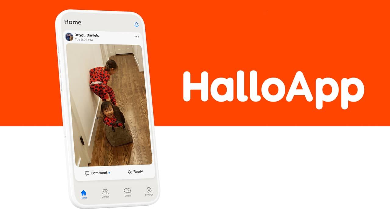 HalloApp, ¿la nueva competencia para WhatsApp?