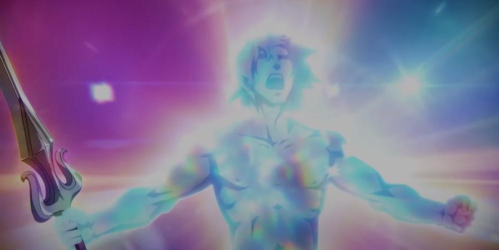 'Amos del Universo: Revelación'. ¡Kevin Smith tiene el poder!