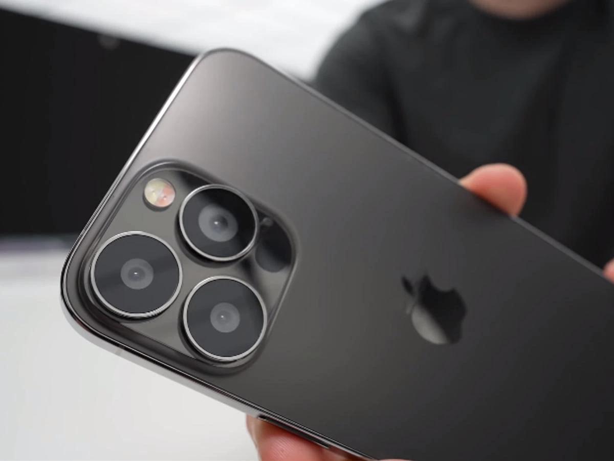 El iPhone 13 tendrá carga rápida de 25W