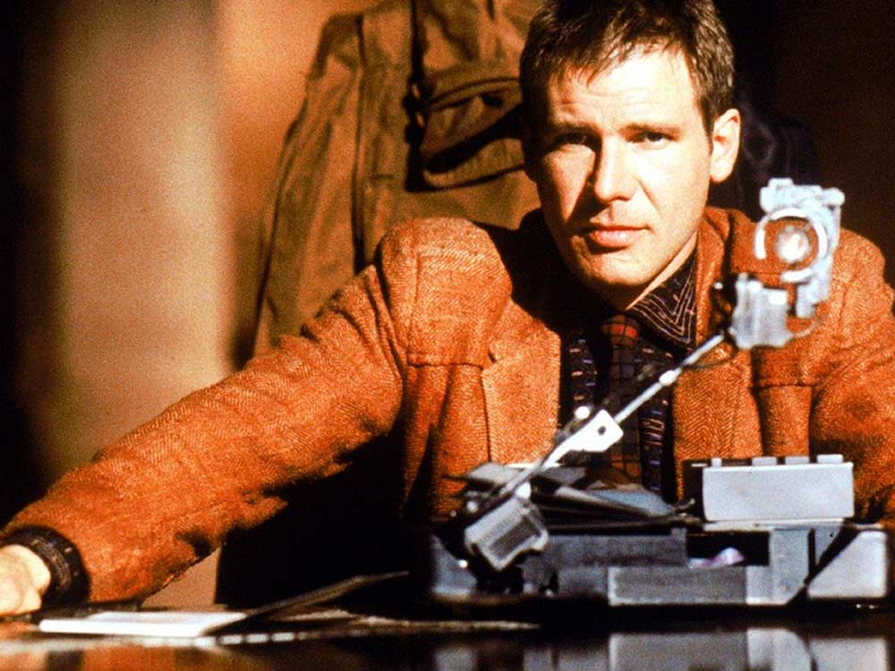 ¿Soy un robot? 'Blade Runner' y el test de Voight-Kampff