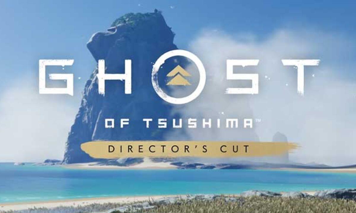 Ghost of Tsushima: Director's Cut. El mejor juego de samurais tendrá nueva versión