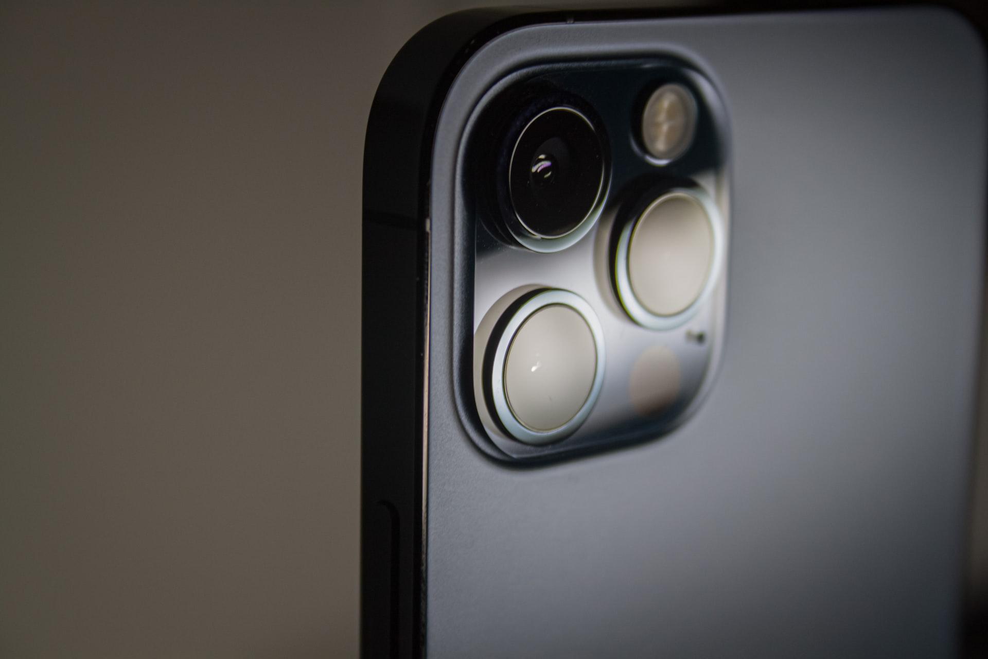 El iPhone 13 incluirá ProRes y modo retrato en video