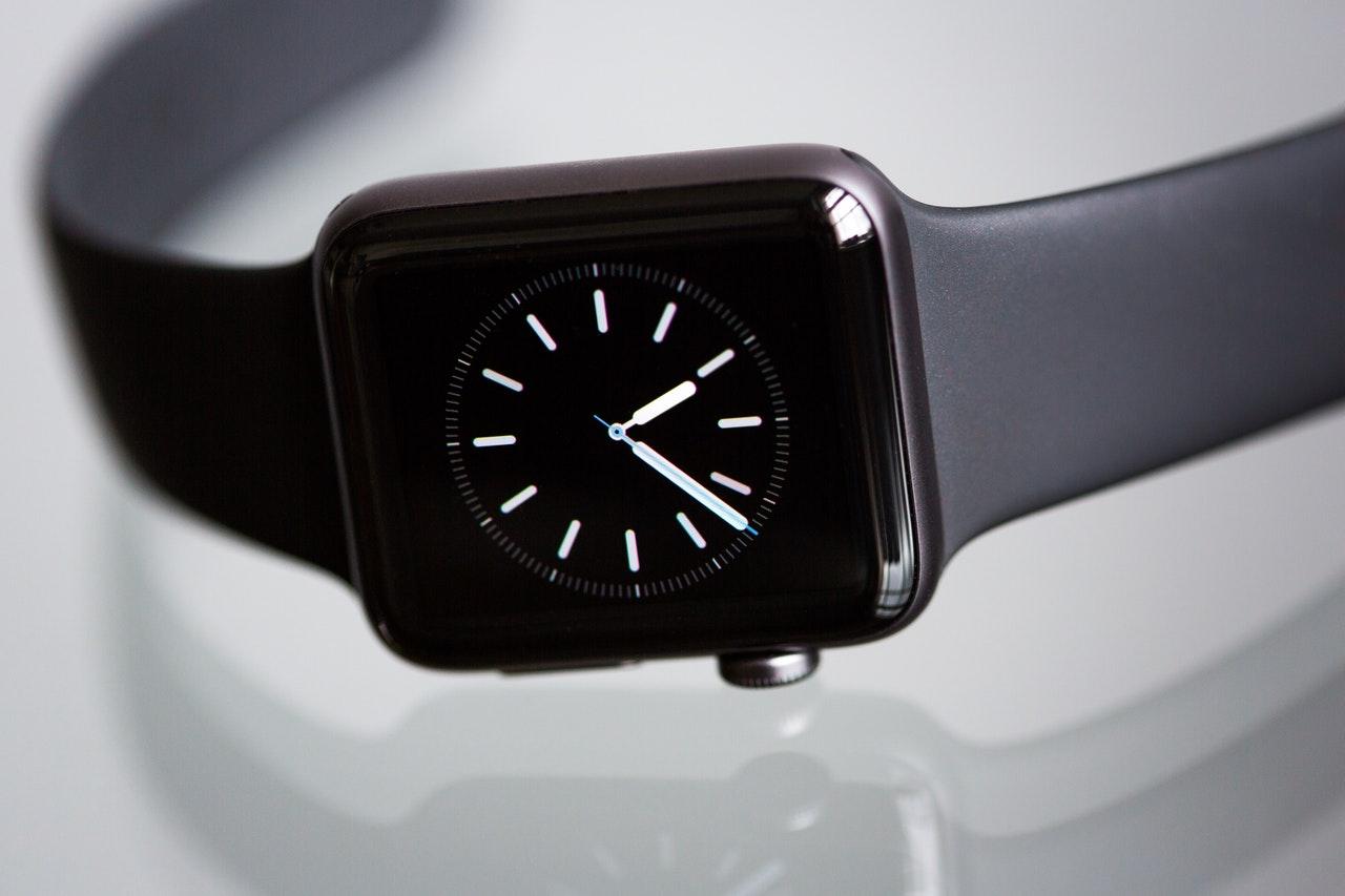 Apple Watch 7 tendrá dos nuevos tamaños de pantalla