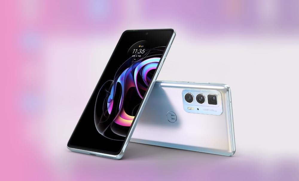 Motorola Edge 20 Pro ya disponible en México, este será su precio
