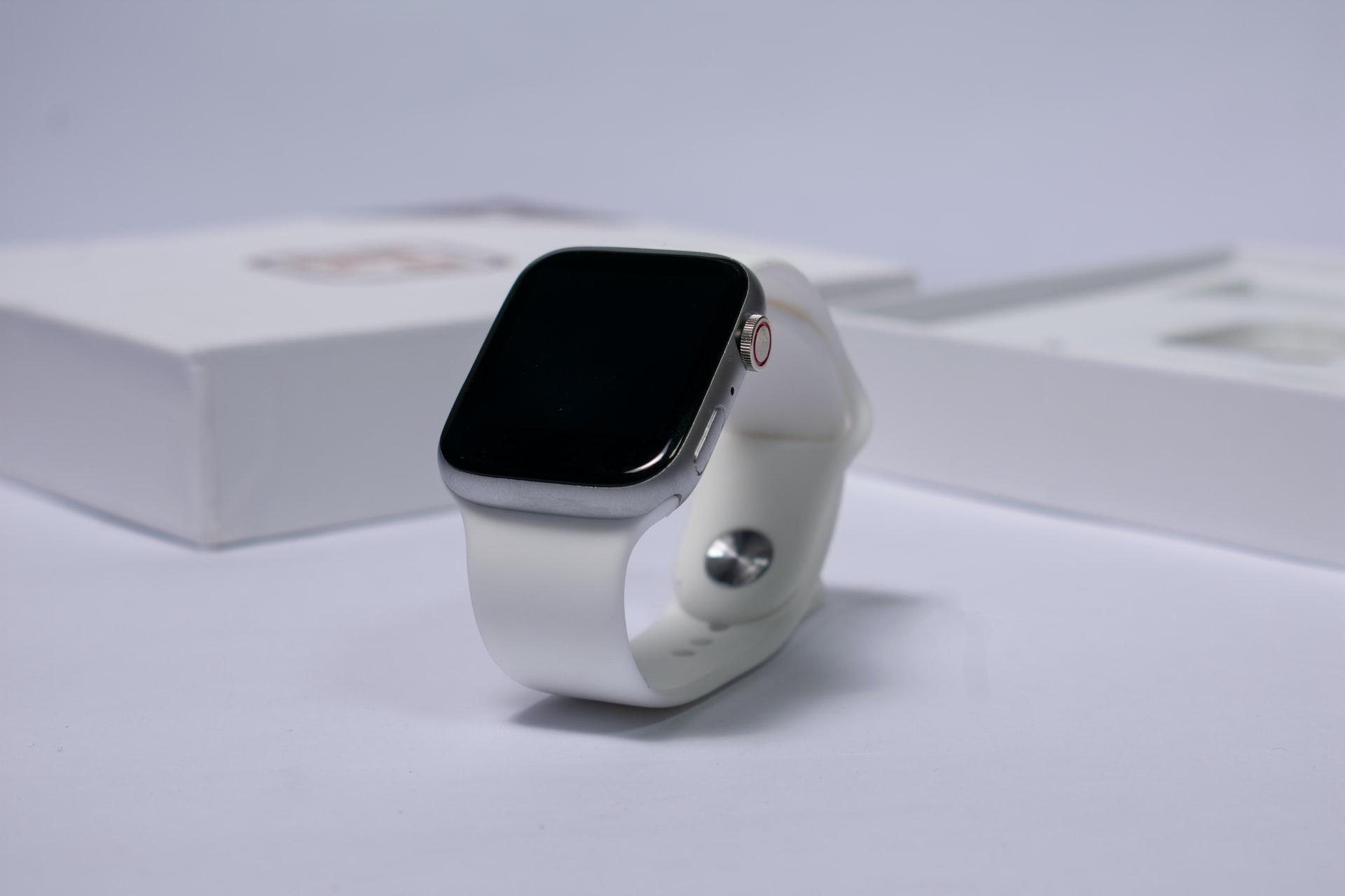 Apple comenzará la fabricación del Apple Watch Series 7 este mes