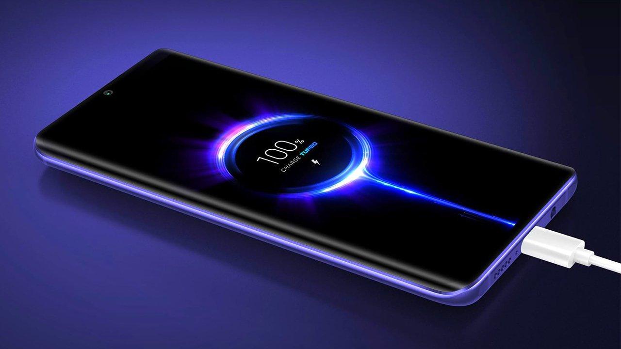Xiaomi mejorará la carga rápida de 120W sin afectar la batería