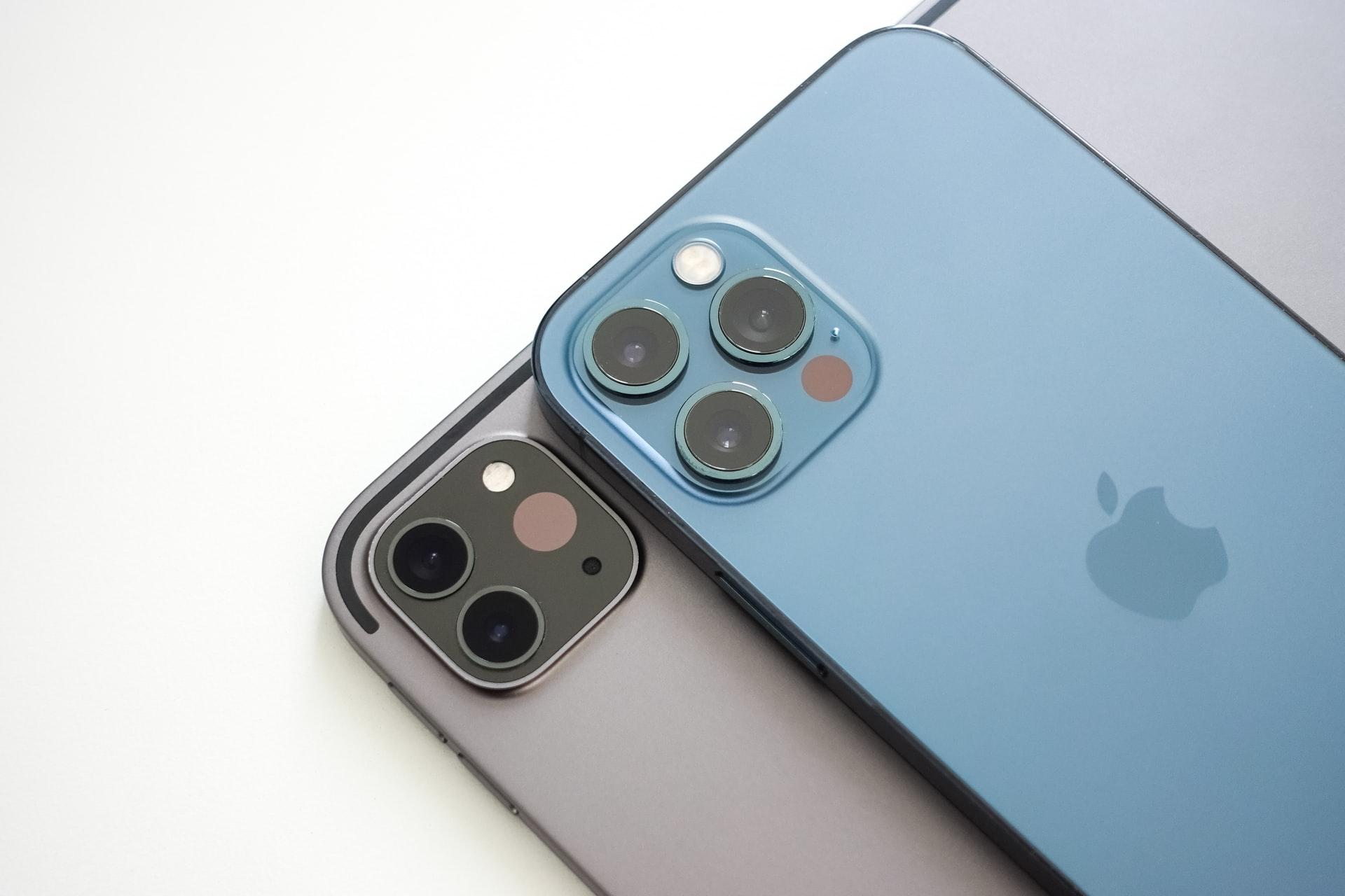 Todo lo que sabemos acerca del iPhone 13
