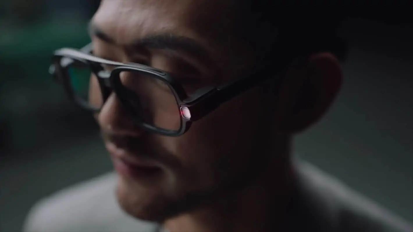 Xiaomi presenta sus lentes inteligentes con realidad aumentada