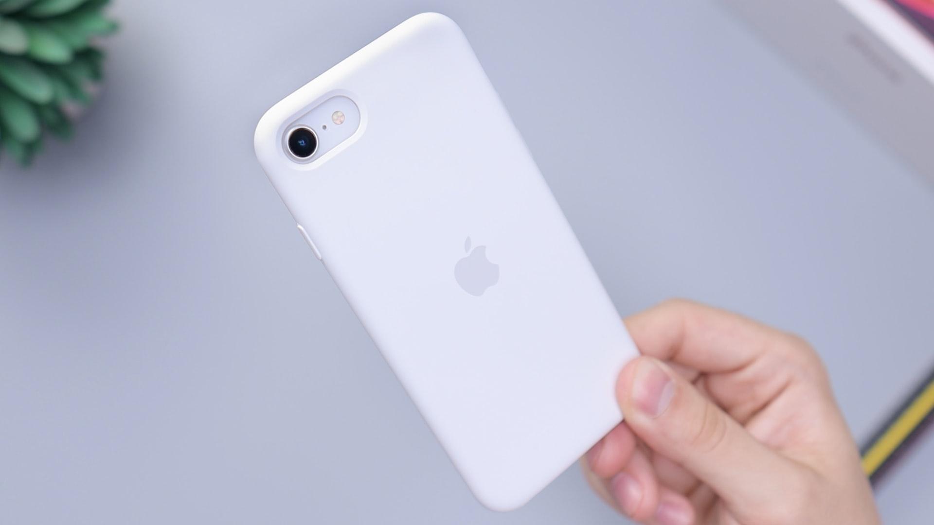Apple presentará nuevo iPhone SE en 2022