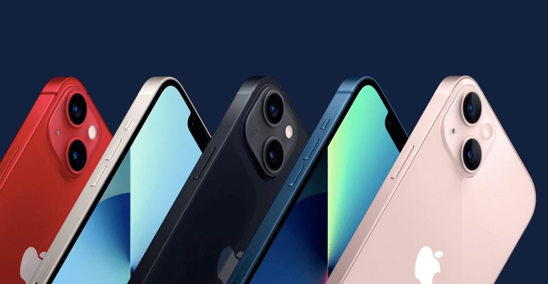 iPhone 14 diría adiós al notch en las versiones Pro