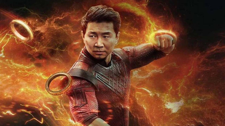 Shang-Chi y la leyenda de los Diez Anillos se estrena en noviembre en el Disney Plus Day