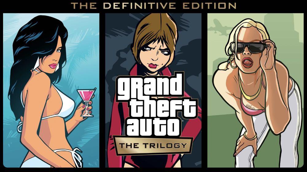 Por su 20 aniversario, Rockstar Games lanzará Grand Theft Auto: The Trilogy para consolas de nueva generación