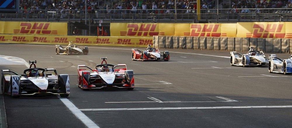 Fórmula E regresa a la CDMX en febrero de 2022